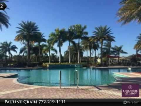 Homes for Sale - The Cascades, Port Saint, FL