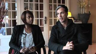 Fitz And The Tantrums interview - Michael Fitzpatrick and Noelle Scaggs (part 5)