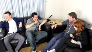 Irish Names For Things - Outtakes