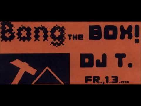 DJ T. | 1st DJ Set @ Clubnight (24.02.1996) (Techno/Trance Classics)