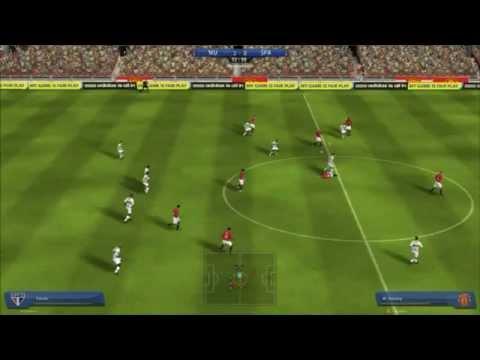 FIFA Online 2 São Paulo World Tour Barcelona / Man. Utd. / Bayern Munichen