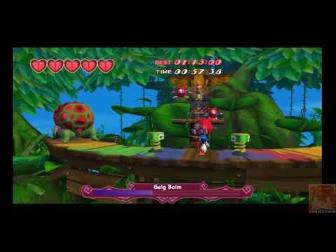 [Wii] Klonoa - Gelg Bolm SFX/texture edits