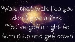 Adam Lambert Cuckoo With Lyrics HD