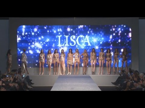 Gala fashion show Lisca in Belgrade