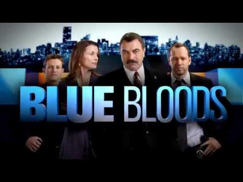 Blue Bloods Season 5   Ion Television