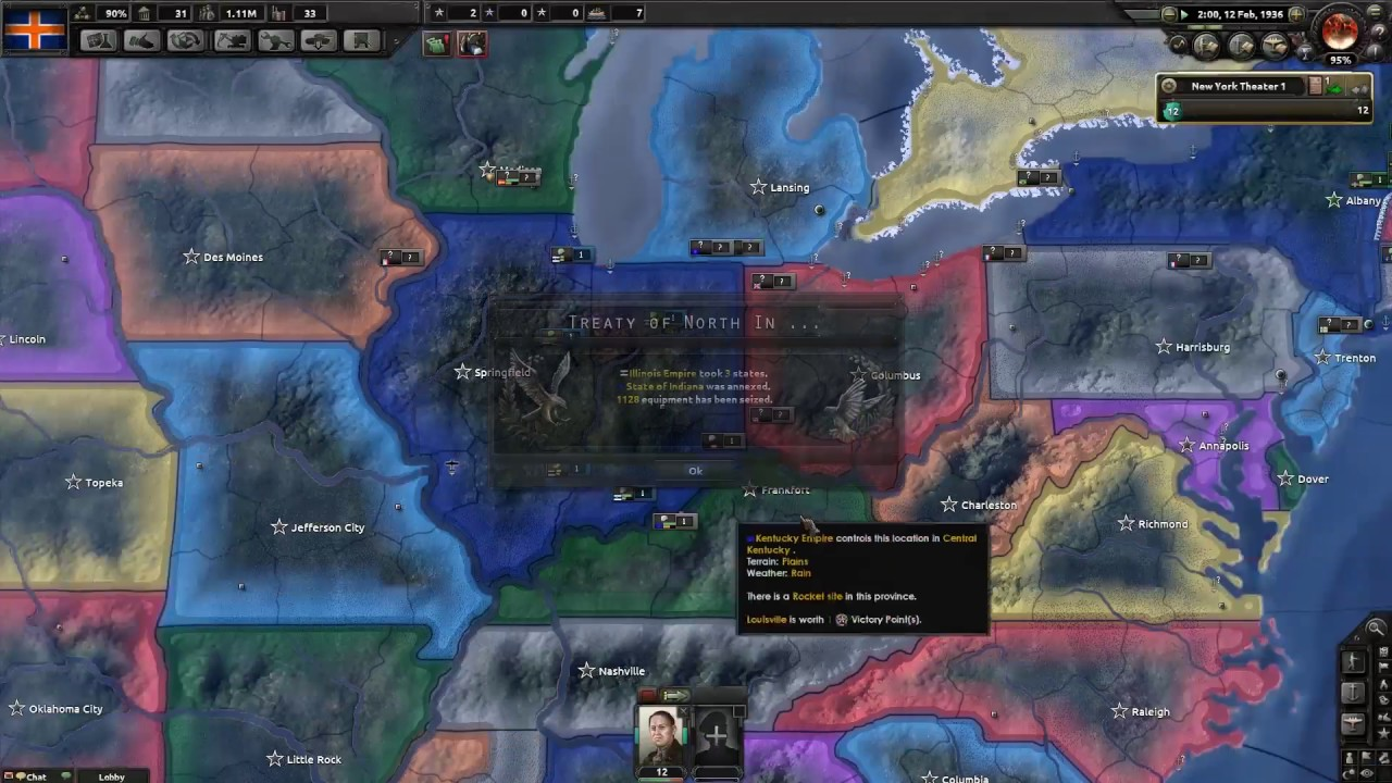 how to not run out of supplies hoi 4