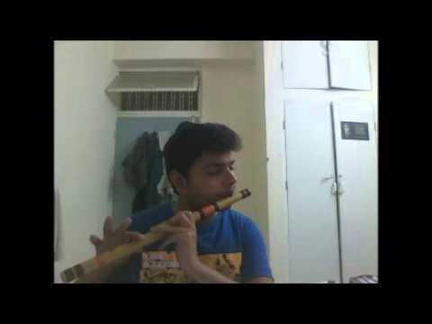 Teri Galiyaan-flute cover-Lalit Yadav
