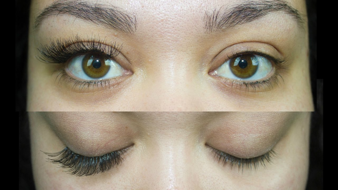 Cheap Diy Lash Extensions One By One Extensions