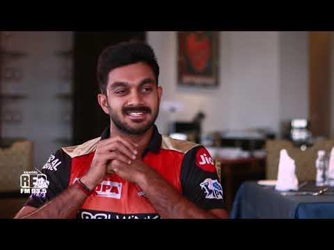 Vijay shankar | Sunrisers Hyderabad | IPL 2019 | Rj Sachin