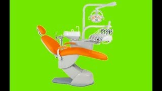разбираем стоматологические установки.