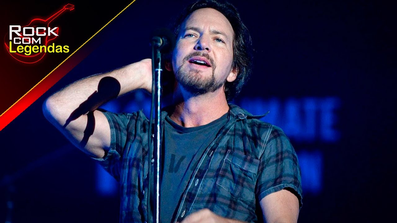 Pearl Jam - Black - Legendado + Significado da Letra