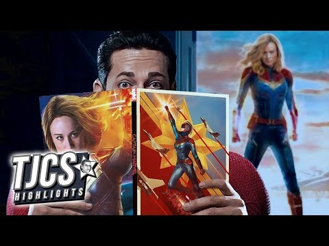 Shazam's Zachary Levi Slams Peddlers Of Fake Brie Larson Outrage