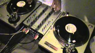 DJ OBI 1 - 2005 AND 1 DJ BATTLE