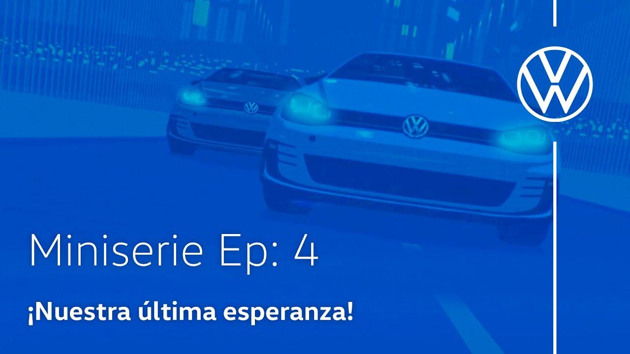 Volkswagen | Miniserie Golf | Ep. 4: Corre Ana corre 🏃♀️♒︎