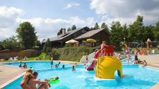 Petite Suisse - camping in de Ardennen