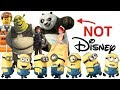 Why Does EVERYONE Think Every Animated Film Is Disney mp3