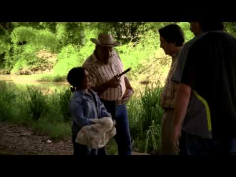 Eastbound and Down: Stevie and Aaron