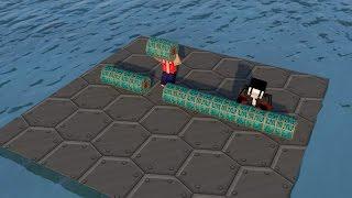 Ab aufs WASSER | Minecraft ZONE #54 | Minecraft MODPACK