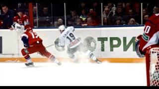 «Моменты 4К» (UltraHD) на КХЛ ТВ