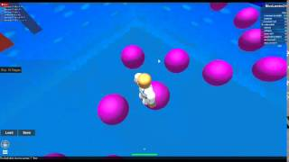 BlueLambo210's ROBLOX video