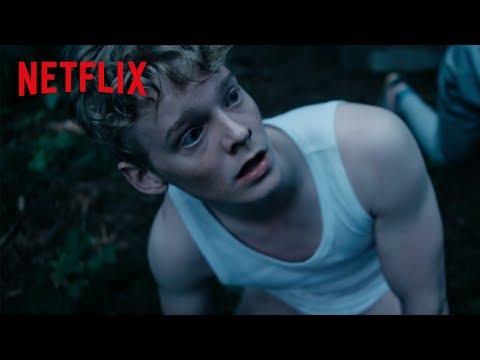 The Rain   ufficiale HD  Netflix