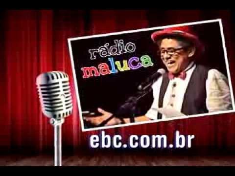 Radio Maluca estreia nas emissoras da Nacional de Brasília, Amazônia e Alto Solimões