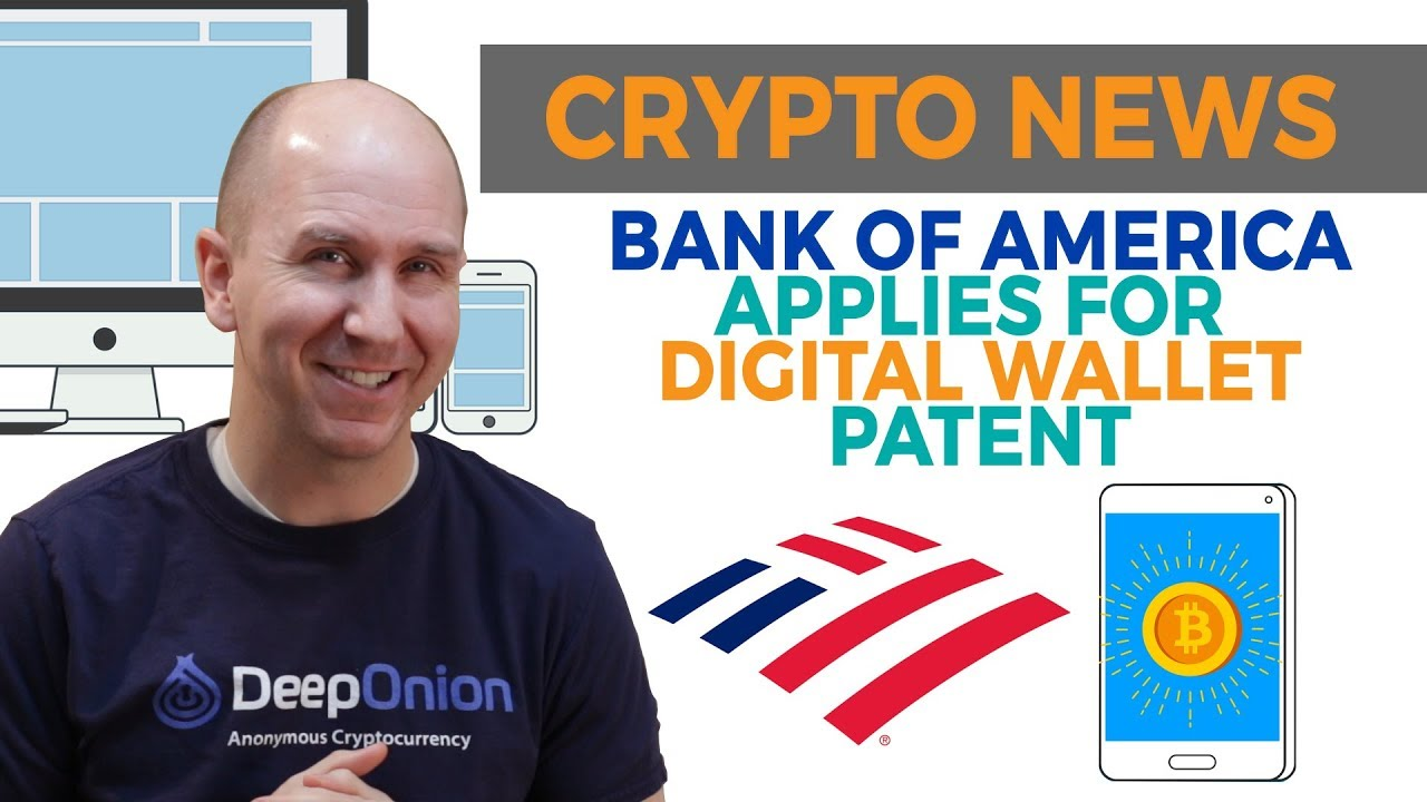 cryptocurrency wallet bank of america