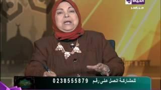 بالفيديو.. سعاد صالح: أنت ومالك لأبيك لس