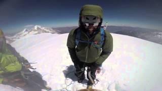 Cordillera Blanca Peru 2014 - climbing trip to Artesonraju/ Huascaran