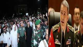 "Panglima Militer Turki Puji ""KEHEBATAN"" Panglima TNI Mp3"