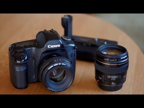 5 Reasons to Buy a Canon 5D Classic in 2018