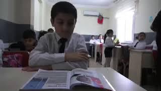 ZEHRA ANA AZERBAYCAN OKULU