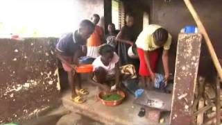 Liberian Food (YesLiberia.org)