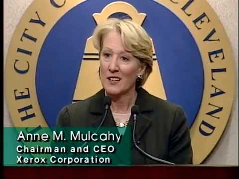 ann mulcahy xerox case study essay Read gender and risk: women, risk taking and risk aversion risk taking and risk aversion sylvia maxfield anne mulcahy, xerox, ceo.
