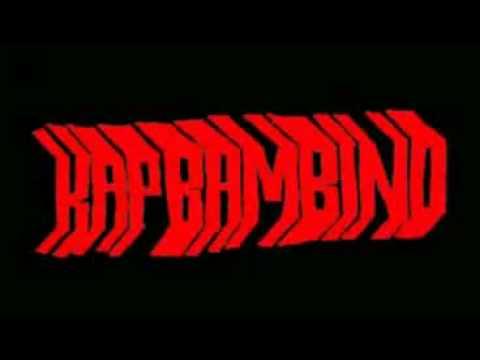 KAP BAMBINO // BLACKLIST