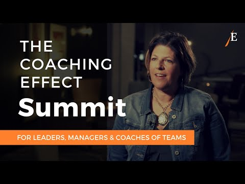 Sales Coaching Summit