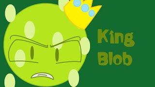 Roblox Boss Battle S2 - Boss 10: King Blob