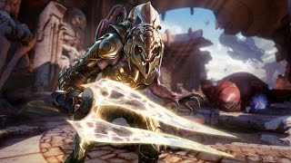 vuclip Killer Instinct Arbiter Trailer
