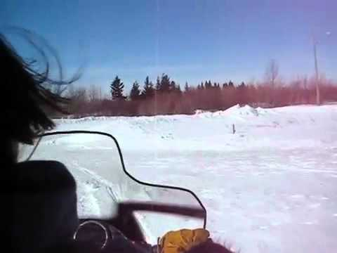 Tina Williams, 2011 imagineNATIVE Northern Ontario Film + Video Tour