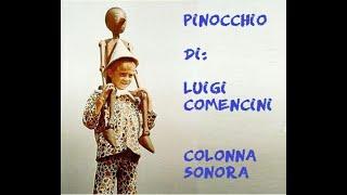Pinocchio (1972) di Comencini - Colonna Sonora