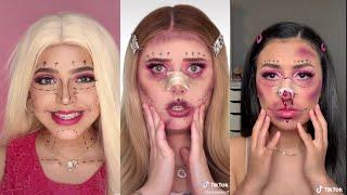 Barbie Girl Challenge Tiktok Compilation   #BarbieGirlChallenge