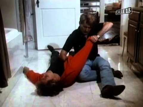 Alfred Hitchcock Presenta 1x10 El Actor del Metodo (1985-1988)