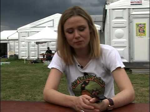 Roisin Muprhy 2008 interview (part 1)