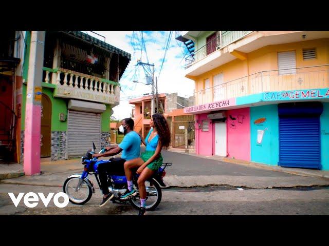 YENDRY - Se Acabó (Official Video) ft. Mozart La Para