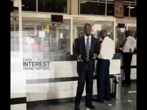 Cairo International Bank - Uganda