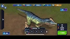 Jw the game showcase 0.1 alangasaurs showcase preview