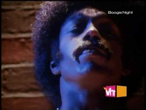 Jackie Wilson - Higher & Higher Official Video