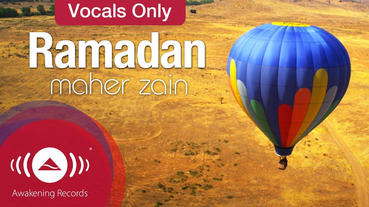 music maher zain ramadan mp3 gratuit