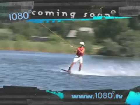 cable wakeboard Latvia 1