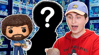 Guess That Celebrity Funko Pop Challenge!